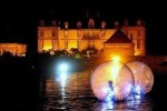 Galerie - SPHERE, BULLE, IGLOO, DÔME, BALLON GONFLABLE, BUBBLE FOOT, BUMPER BALL