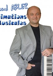 Pascal ABLER Animations Musicales Alsace-Vosges